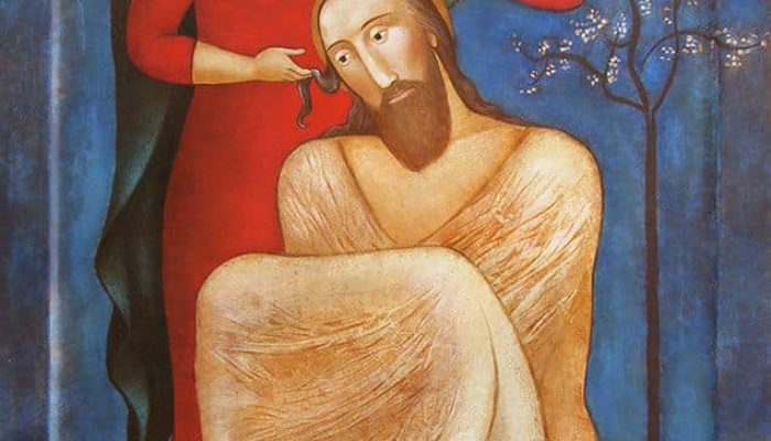 The Anointing of Jesus: Mark 14